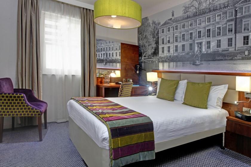 Best Western Plus Seraphine Hammersmith Hotel